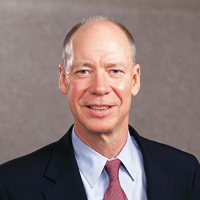 Robert B. Barnes