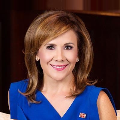 Dalia F. Martinez