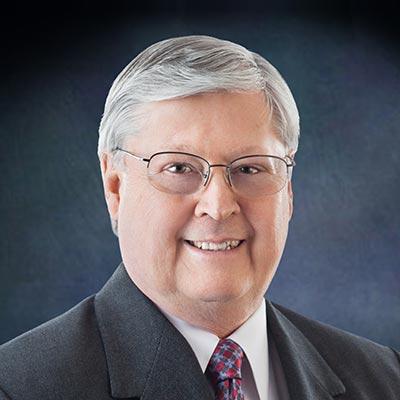 Dennis E. Nixon